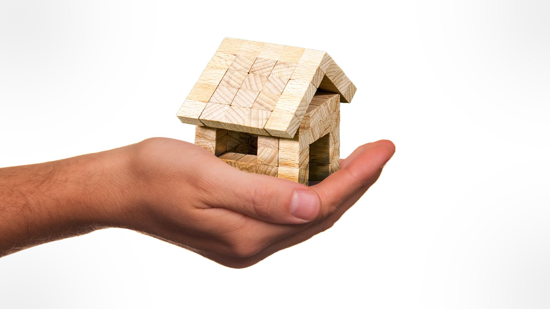 Alternativas para no perder su hogar