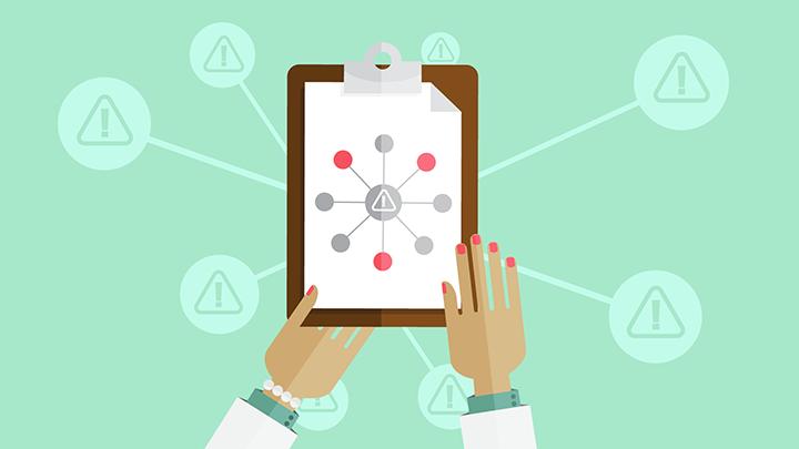 Análisis de Riesgo: Procesos de Pre-Adjudicación, Monitoría y Auditoría